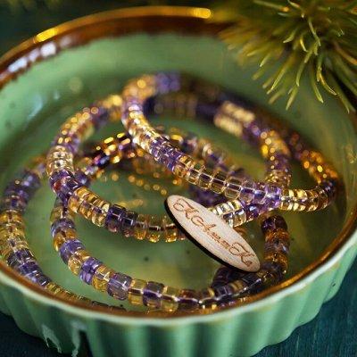 Дзи 9 глаз, талисман Удачи в этом году — Недорогие браслеты из натуральных камней — Бижутерия