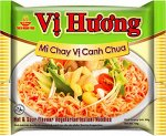 Vi Huong пшеничная лапша вегетариан