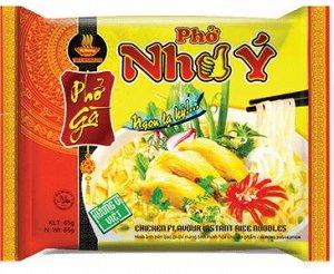 Nhu Y  рисовая лапша курица