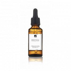 Сыворотка Эликсир для кожи вокруг глаз Lifting Correcting eye Elixir 24