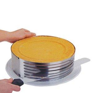 Кольцо кулинарное для Выпечки коржей