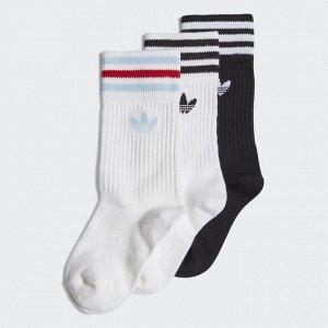 Носки 3 в 1, Adidas