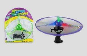 Летающая тарелка OBL808110 8005B (1/60)