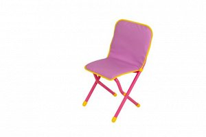 Чехол на стул Дэми (фиолетовый)