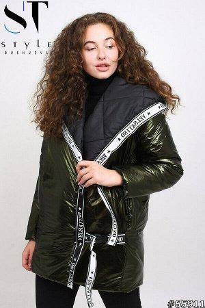 Двусторонняя куртка 65911