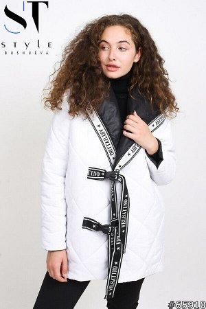 Двусторонняя куртка 65910