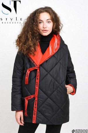 Двусторонняя куртка 65909