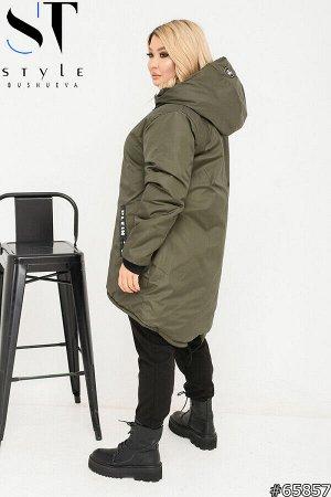 Куртка 65857