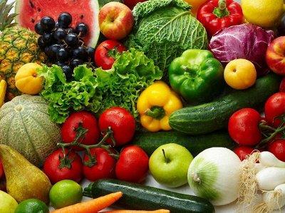 Садово-Огородная Ярмарка🌿 уДачный сезон — Белый пакет: овощи/ ягоды/ цветы