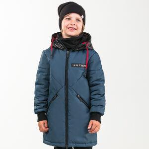 90009/3 (зеленый) Куртка для мальчика