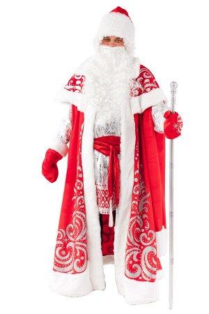 3014 к-20 Дед Мороз Царский размер 182-54-56