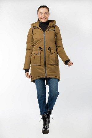 Куртка женская зимняя (синтепух 300)