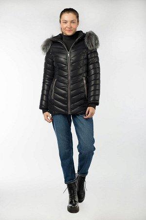Куртка зимняя (Синтепух 350) пояс SALE
