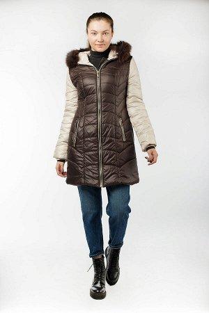 Куртка зимняя (Синтепон 200 Песец) SALE