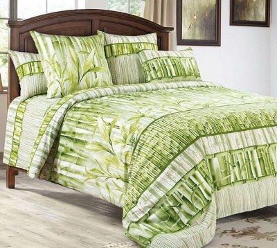 Ивановский текстиль, любимый! КПБ, подушки, одеяла, полот — Комплекты постельного белья — Бязь