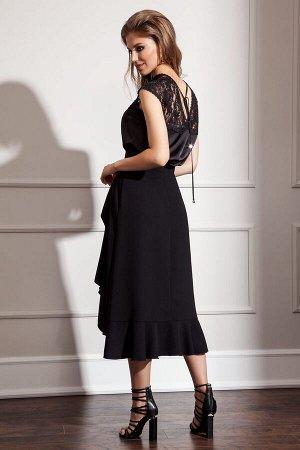 Юбка миди Рост: 170 см. Состав ткани: полиэстер 100% Романтичная юбка из гладкой ткани с ассиметрично струящимися воланами, плавно переходящими на оформление низа юбки.