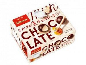 Шоколад ГАНА молочный Кучидоке, Lotte, 64гр. СРОК ГОДНОСТИ ДО 28.02.2021