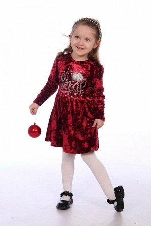 """Платье детское """"Принцесса"""" Д-"""