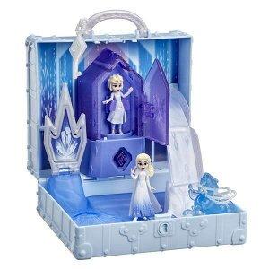 Игровой набор Hasbro Disney Princess Холодное сердце 2 Ледник29