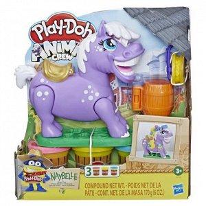 Набор для творчества Hasbro Play-Doh My Little Pony Пони-трюкач169