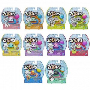 Игрушка-браслет Hasbro ZOOPS 10 видов10