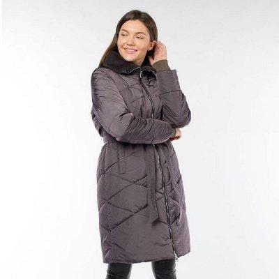 Империя пальто- куртки, пальто, большие размеры