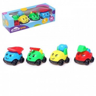 Игры и игрушки — Транспорт-1. — Игрушки и игры