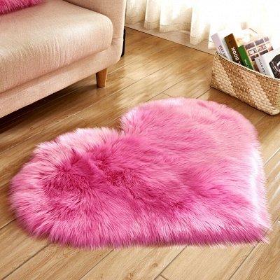 Домашний уют и комфорт💒 Распродажа ковровых дорожек — Самая низкая цена! Мягкие - супер нежные коврики — Коврики