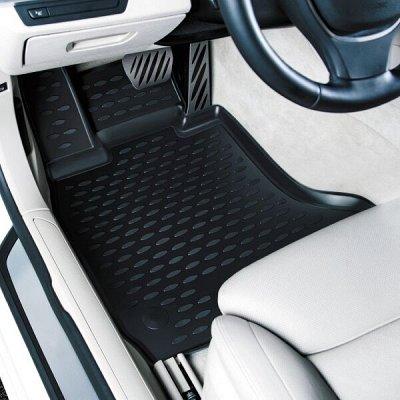 Всё для авто 🚗 Модельные и универсальные коврики — Модельные 3D коврики