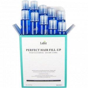Lador Perfect Hair Fill-Up Филлер для восстановления волос13mlx1шт