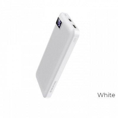 Большая закупка электроники. Защитное стекло на тел 9D-50 р — Внешний аккумулятор — Для телефонов
