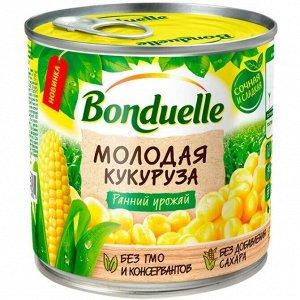"""Кукуруза Молодая """"Бондюэль"""" 212мл"""