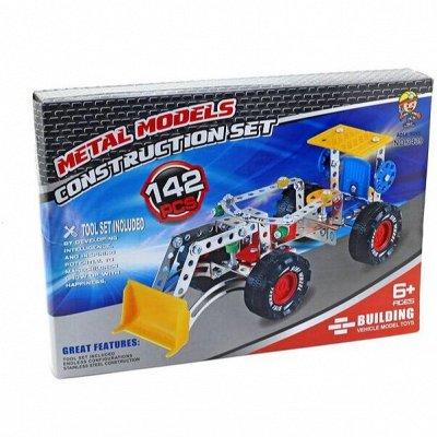 Полная ликвидация склада!Цены ниже себестоимости! Носки -10р — Игрушки для детей. — Конструкторы и пазлы