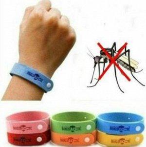 Браслеты от комаров