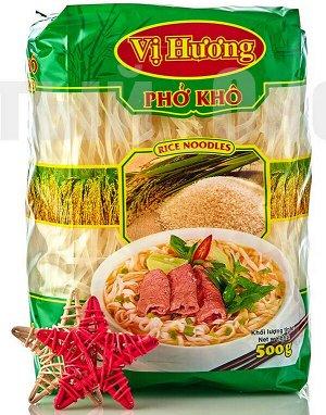 Рисовая лапша 500 гр