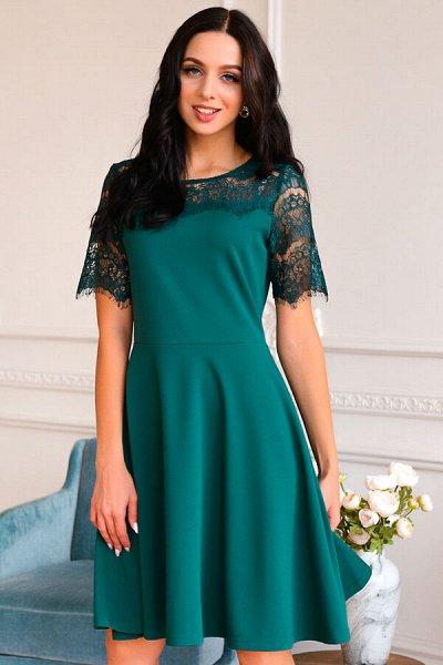 Николь - Женская одежда. Высокое качество по разумной цене — Платья