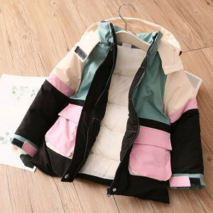 Куртка BabyKids Element a525