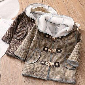 Пальто BabyKids Element a536