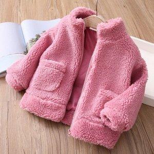 Пальто (зима)  BabyKids Element a485