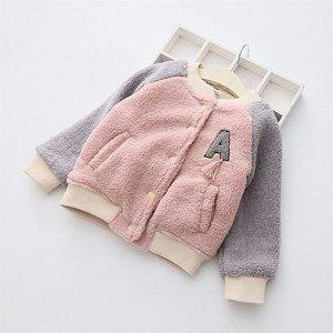 Куртка (ЗИМА) BabyKids Element 8132