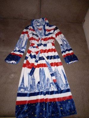 Мягкий,  нежный,   тёпленький халат из вельсофта