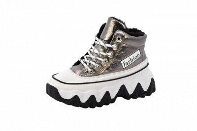 Спортивная обувь Bona - Распродажа — Женская и Подростковая Обувь Зима — Зимние