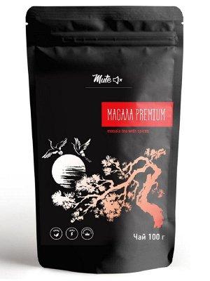 Масала премиум (100 гр)