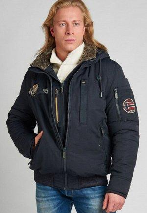 Подарите своему мужчине куртку
