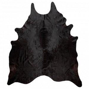 Шкура коровы Бразилия 031 L Solid Black
