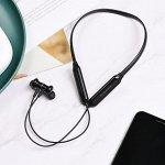 Беспроводные Bluetooth наушники BOROFONE BE22  FreeRun Sports со слотом для SD-карты