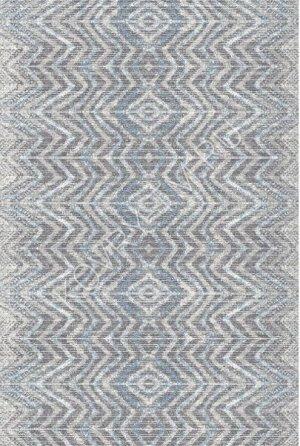 Ковер Soft Duro 0,8*1,5 grey