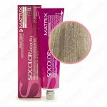 Крем-краска для волос Matrix SOCOLOR beauty 10AV