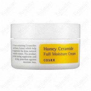 Увлажняющий крем с медом манука и керамидами