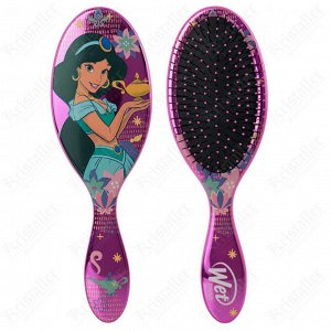 Расчёска для спутанных волос Jasmine Dark Purple